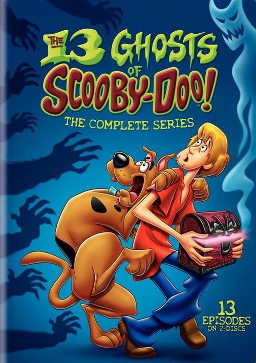 Los 13 Fantasmas De Scooby Doo Serie De Tv 1985 Pelicula De Scooby Doo Shaggy Y Scooby Scooby Doo