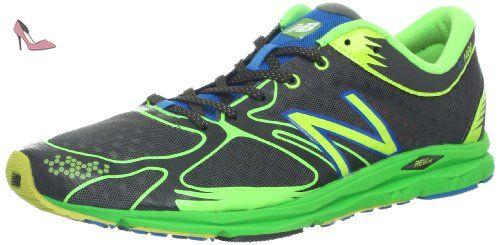 373, Chaussures de Running Entrainement Homme, Gris (Grey 030), 42.5 EUNew Balance