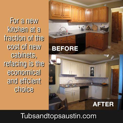 Cabinets refinishing   Refinishing cabinets, Affordable ...