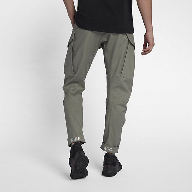 Pantalon 바지 Homme1 t'age Insp Cargo Nikelab Acg Apparel Pour erCQdBoExW