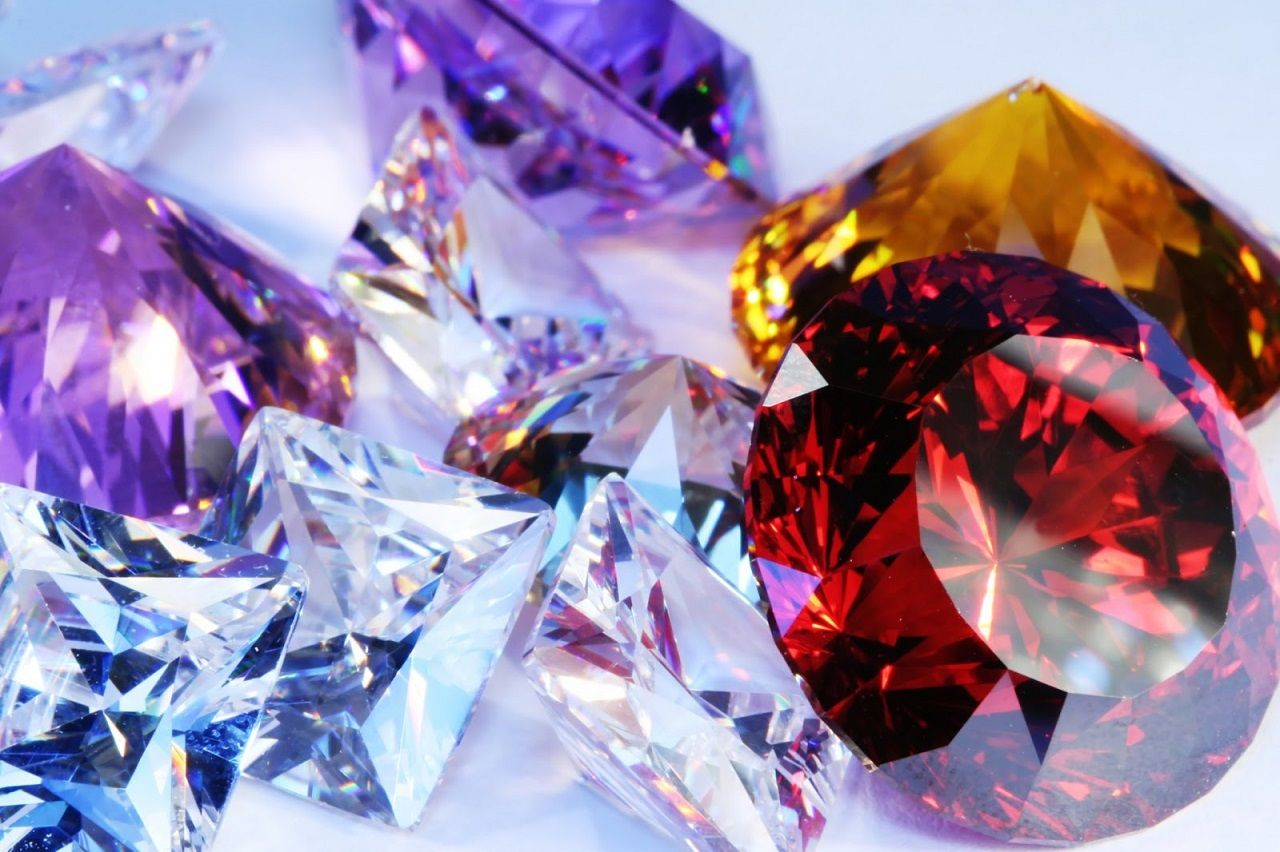 Resultado de imagen para precious gemstones