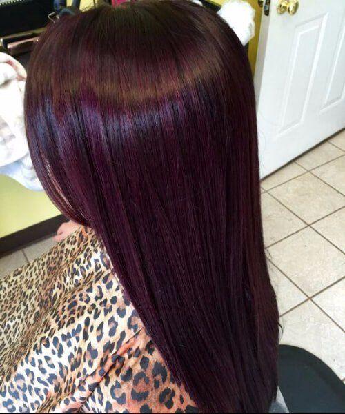 25 sweet plum hair color ideas plum hair colour plum hair and 25 sweet plum hair color ideas color ideas sweet solutioingenieria Gallery