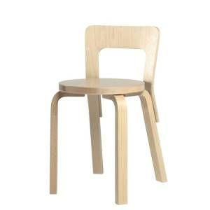 chair 65, Alvar Aalto - Artek