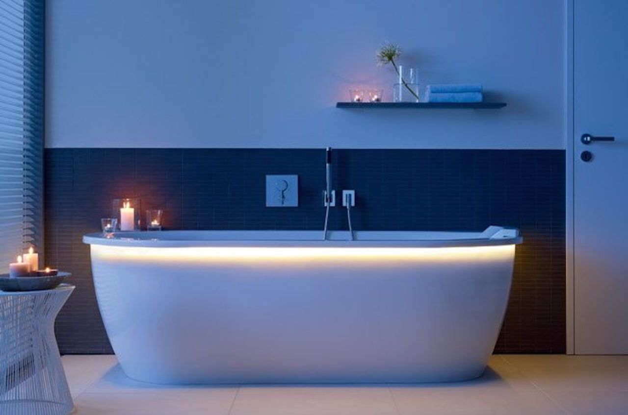 Bagno caldo ~ Un bagno caldo è quel che ci vuole per concludere al meglio una