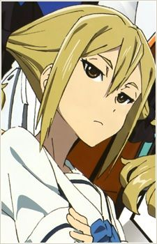 Kona Furugoori Robotics Notes Favorite Anime Characters