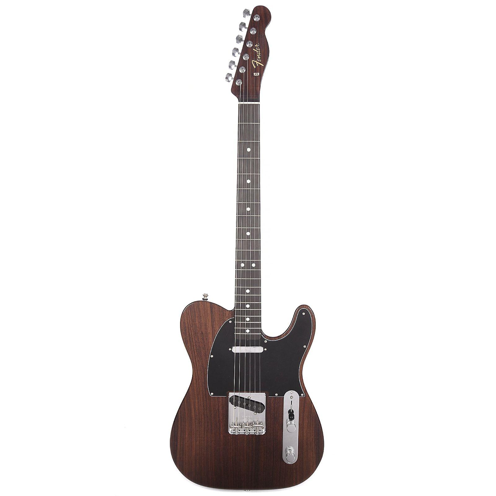 Fender Custom Shop 1967 Rosewood Telecaster Lush Closet