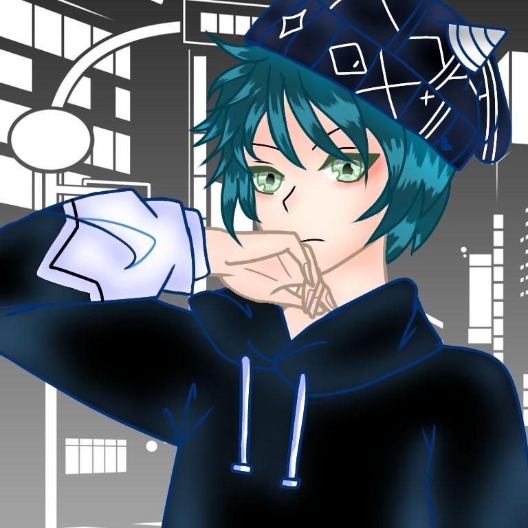 رسم انمي Art Anime