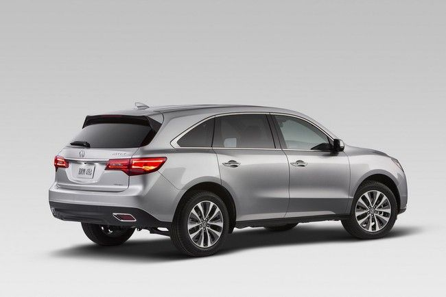 2013 mdx owners manual