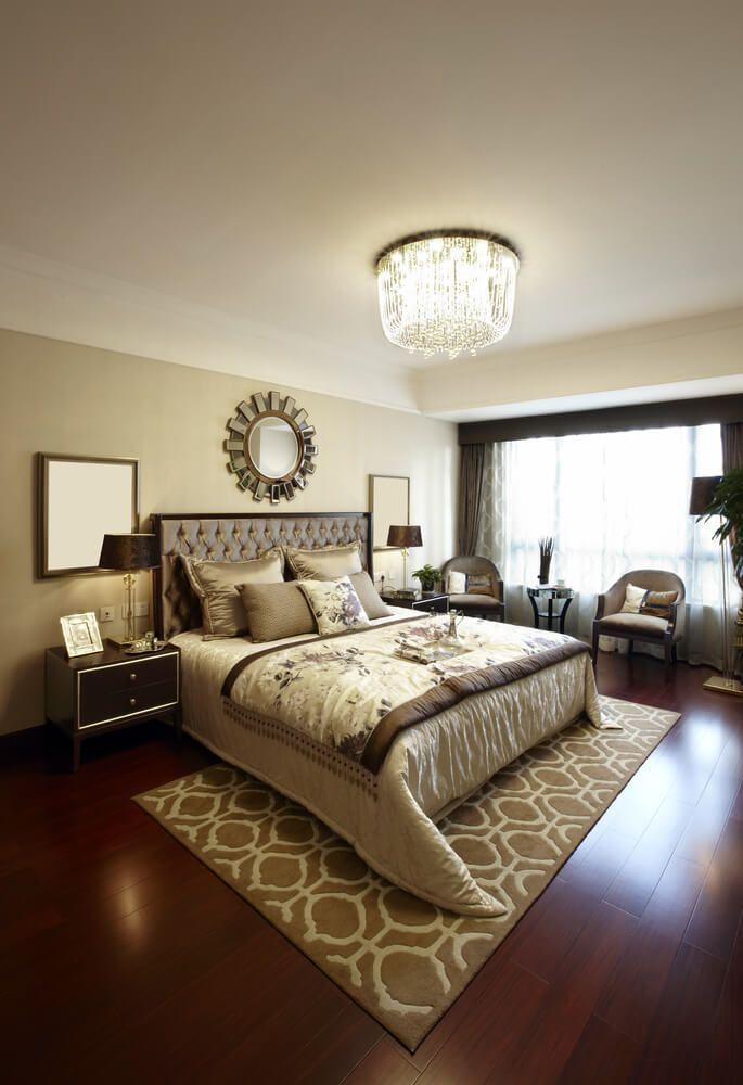 32 Bedroom Flooring Ideas Wood Floors Master Bedroom Flooring