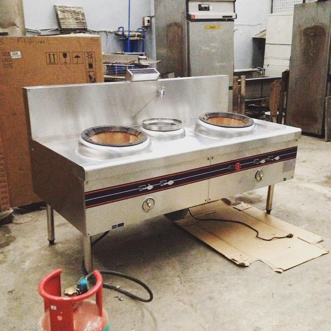 GD104Y1 chinese wok high pressure burner available here or call ...