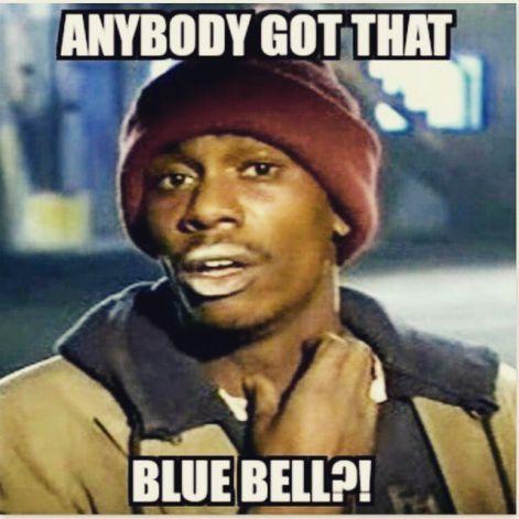 Brenham Holds Prayer Vigil To Support Blue Bell Ice Cream Funny Memes Funny Pictures Humor