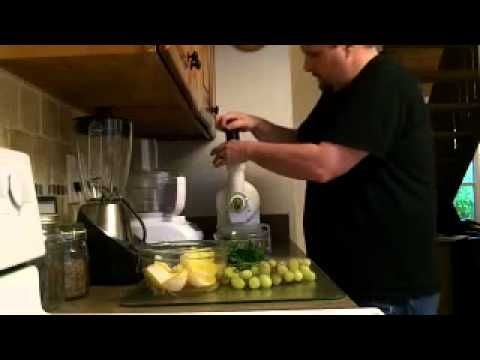 60 Day juice Fast- Day 34...My favorite juice recipe #juicefast
