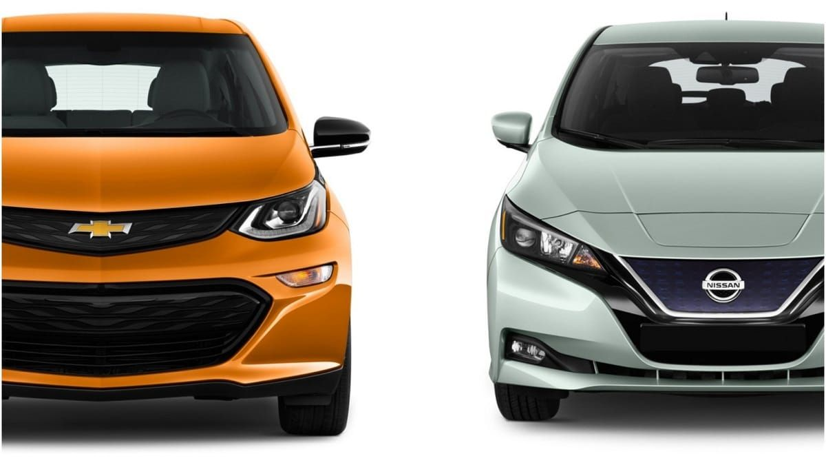 Big discounts on Nissan Leaf and Chevy Bolt may not