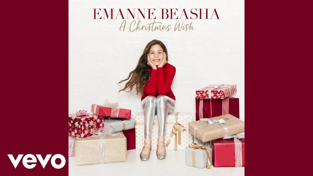Emanne Beasha Ave Maria Audio Youtube In 2020 Music Videos Universal Music Vevo
