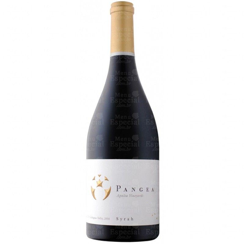 Vinho Pangea Syrah | Menu Especial R$220,00