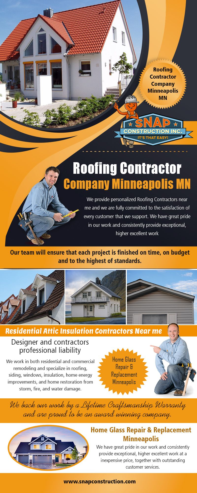 Roofing Contractor Company In Minneapolis Mn Roofing Contractors