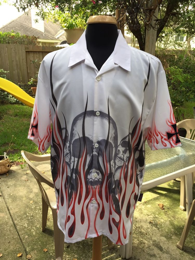 Mens PREMIERE Long Sleeve Button Down Dress Shirt COLORFUL ABSTRACT DESIGNER 100