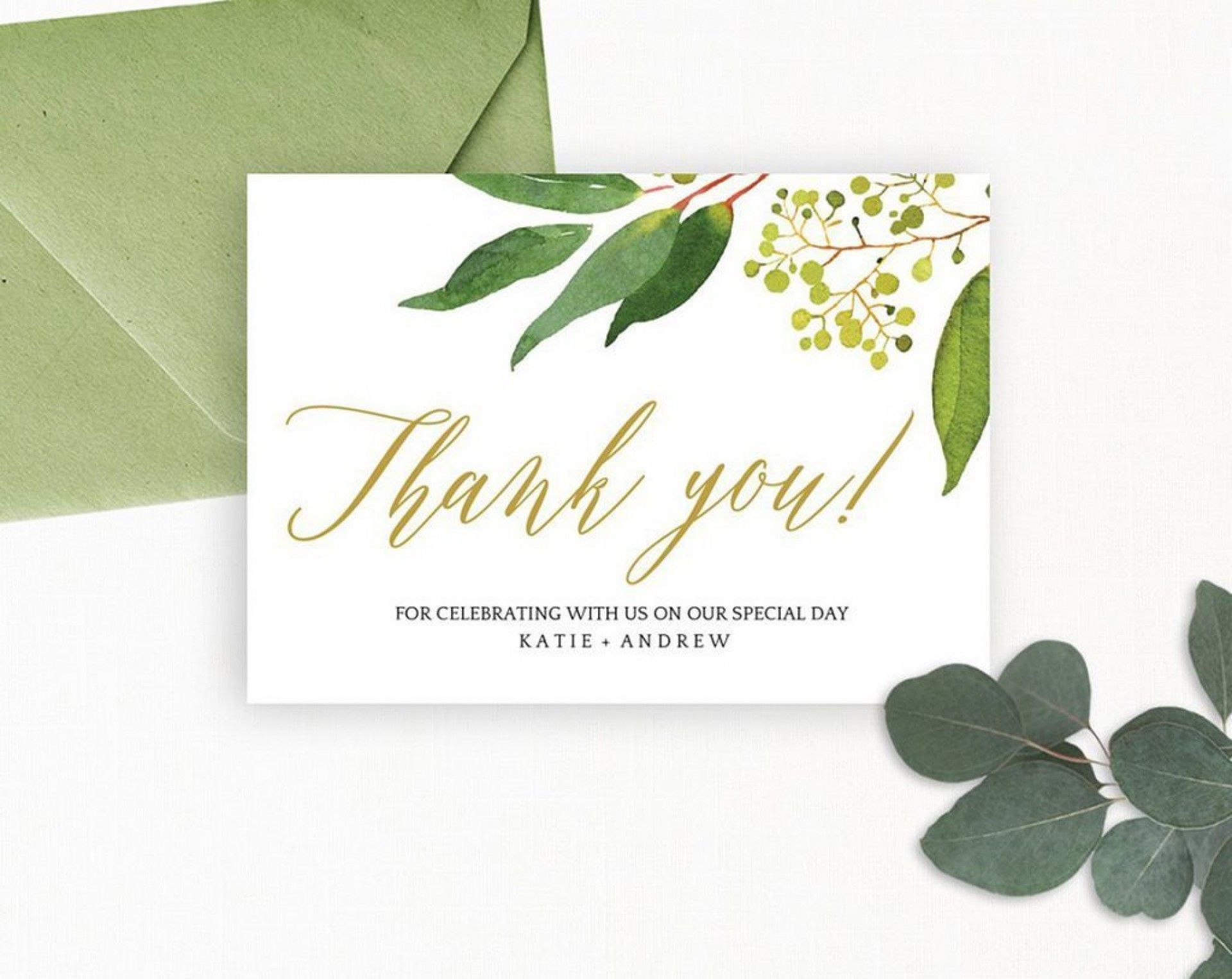 bridal shower thank you cards sayings