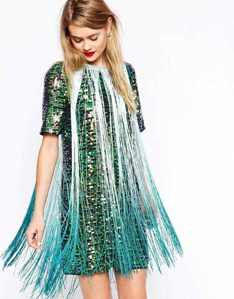 Five Dresses For Your New Years Eve Party   RUNWAY® #fashion ...