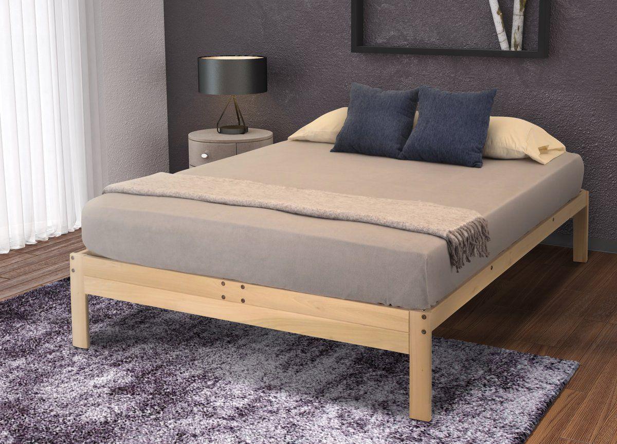 Nomad Platform Bed Best Platform Beds Bed Frame Platform Bed