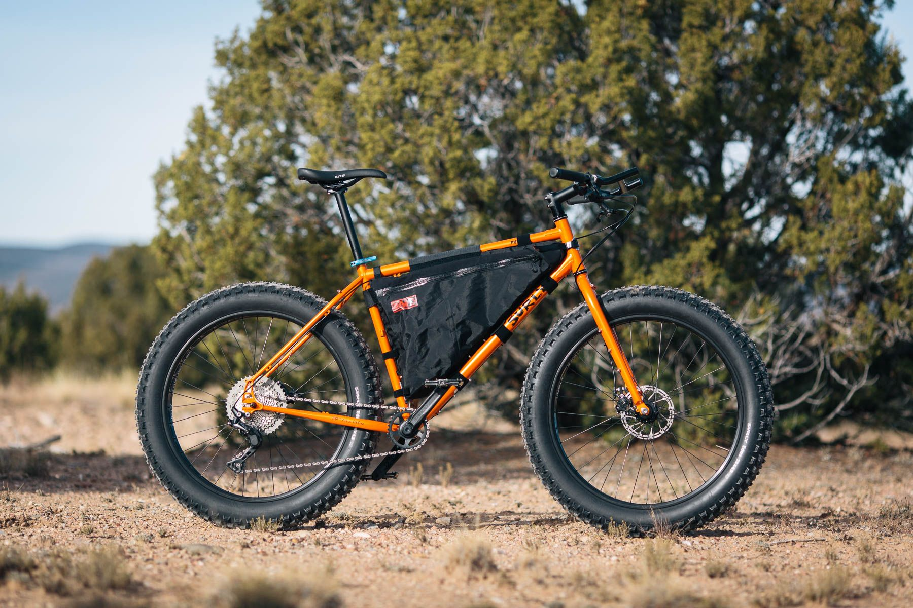 2018 Surly Pugsley First Ride Review Mountain Bike Reviews