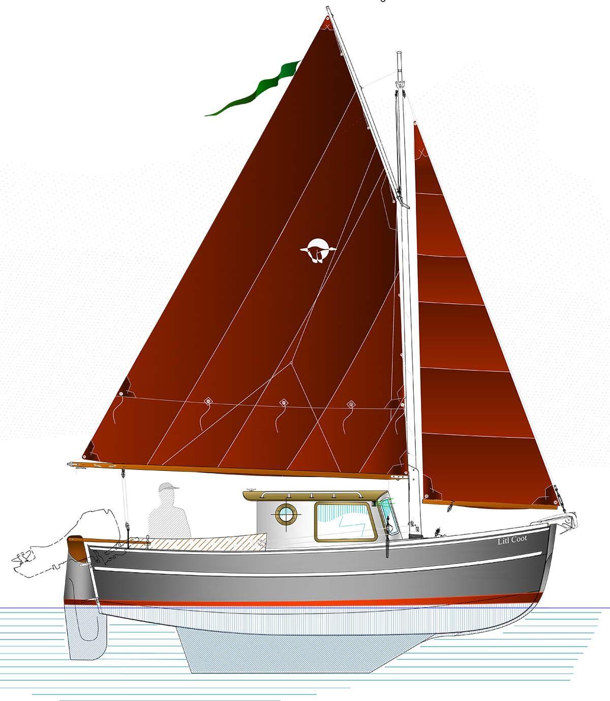 upea ilme toinen mahdollisuus melko mukava Catamaran Boat Plans Free | Boat design, Wooden boat plans, Boat