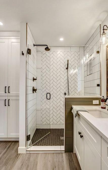 Master Bedroom Bathroom Ideas 2020