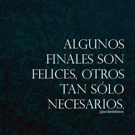 #necesarios#yapaso#lomejor