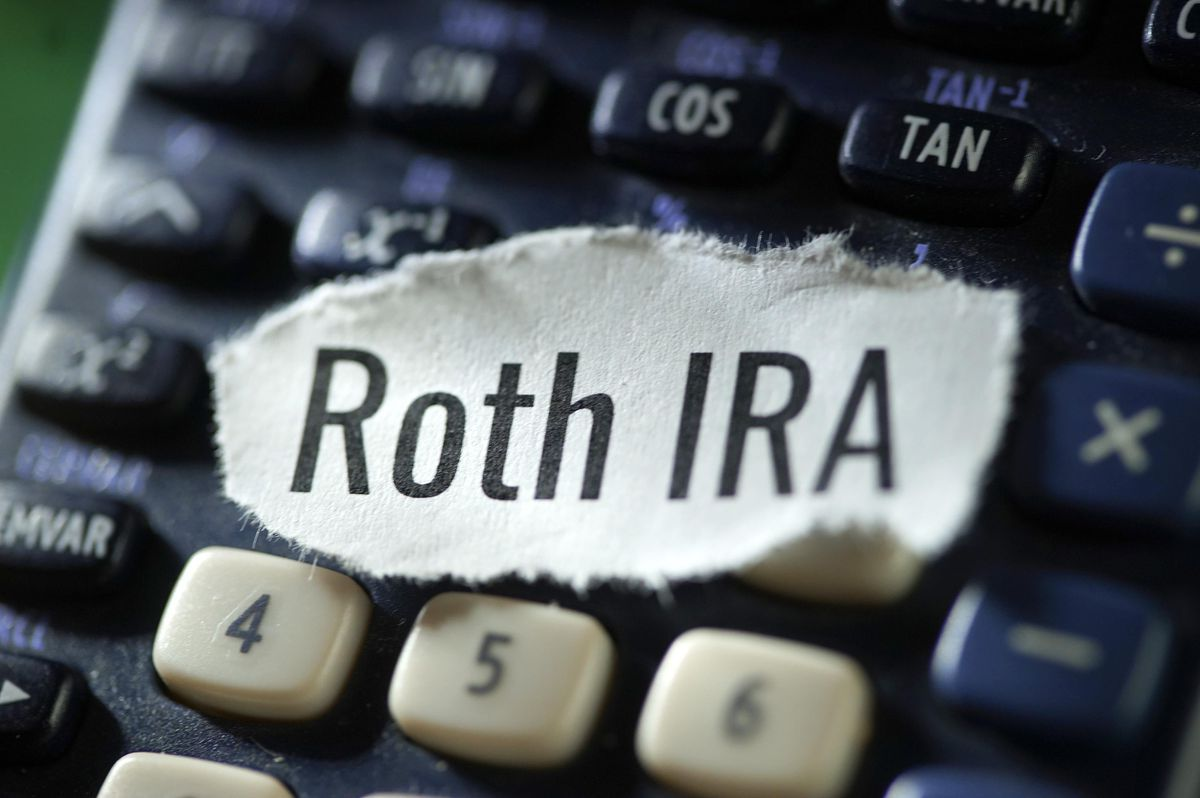 5 Roth IRA Investments You Should Always Avoid Roth ira