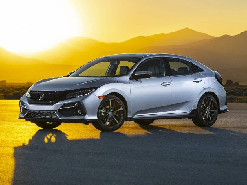 Honda Previously Offered A Six Speed Manual Transmission Also On The Four Door Civic Sport In Addition To The Lx But Honda Civic Coupe Honda Civic Civic Coupe