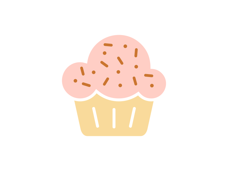 Cupcake Icon Cupcake Icon Icon Cool Stuff