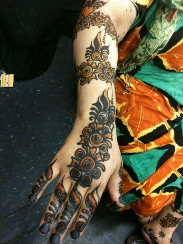 Hennnnaaaaaaaaaa | Henna Mehndi pt 2 | Pinterest | Henna ...