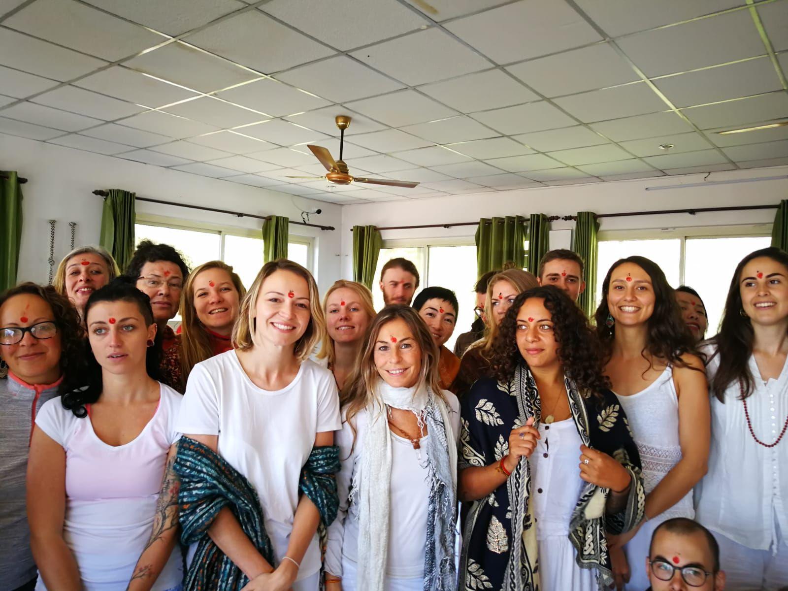 200 Hour Yoga Teacher Training In Bali Indonesia 200 Hour Yoga Teacher Training Yoga Teacher Training Yoga Teacher