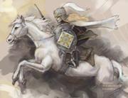 Finarfin Battle of Anfauglith