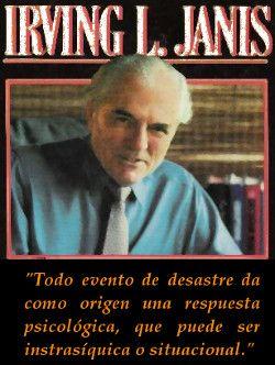 Irving Janis | COSIL Alfa