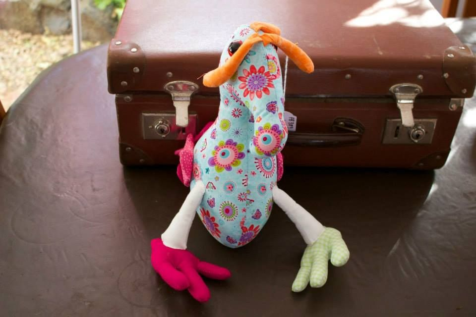 Handmade by Fairybutterfly Handmade