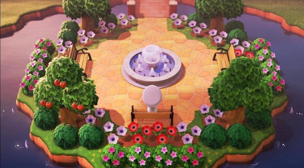 Animal Crossing Inspiration Su Instagram Lakeside Resort By Owen Gaynondorf Reddit Ani Animal Crossing 3ds Animal Crossing Villagers Animal Crossing