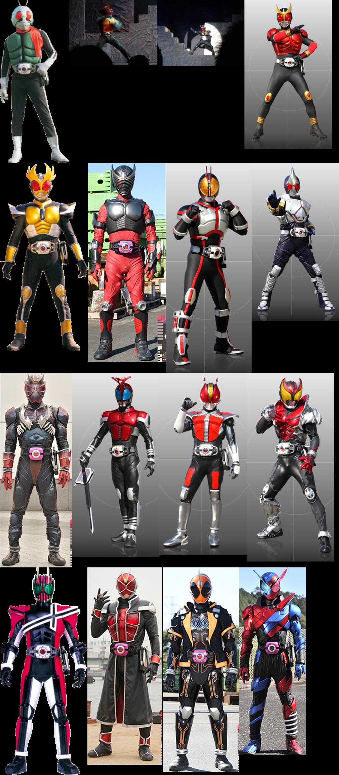 Pin On Kamen Rider Decade Violent Emotion