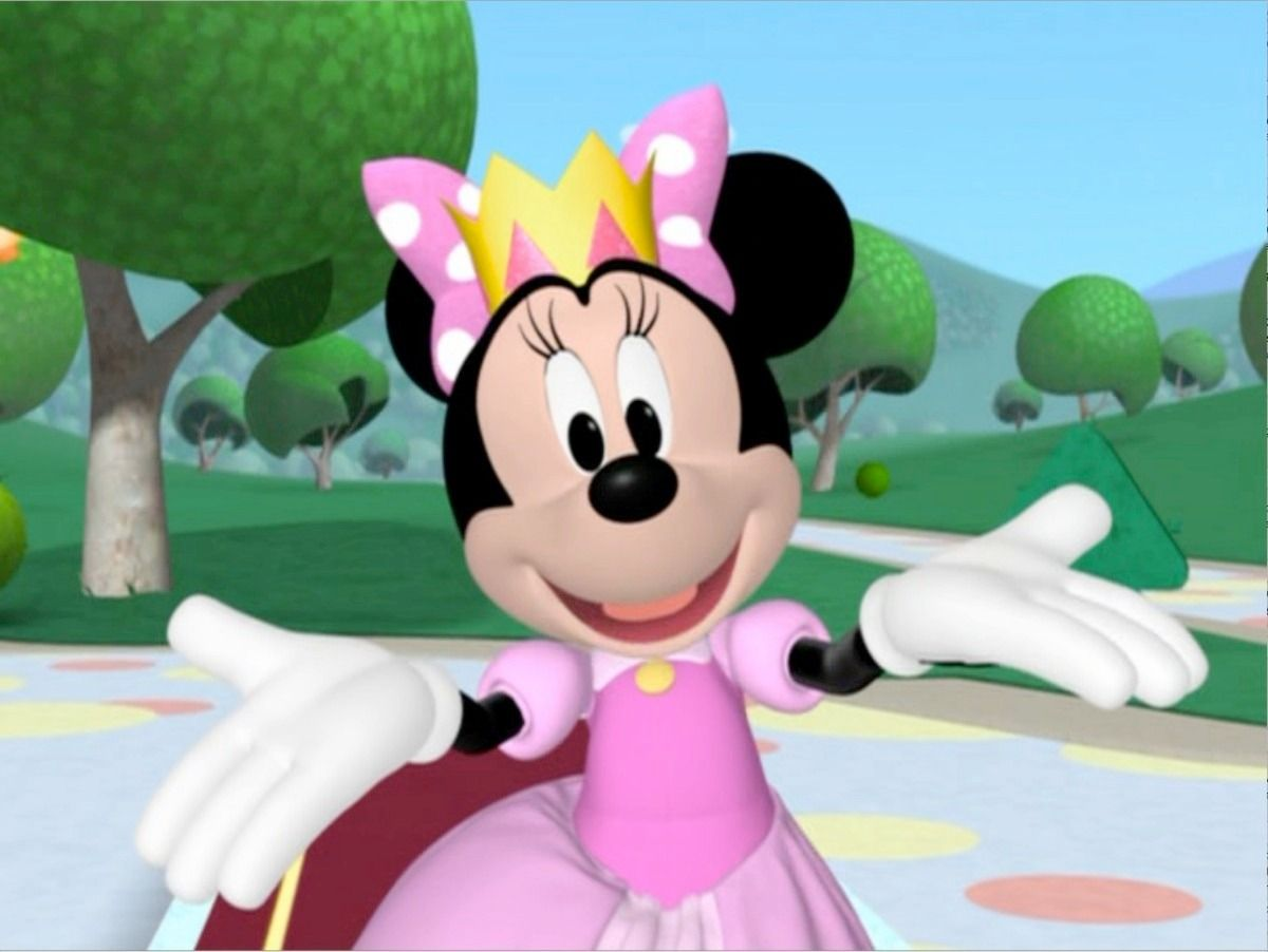 Minnie | MICKEY MOUSE | Pinterest | Mickey mouse