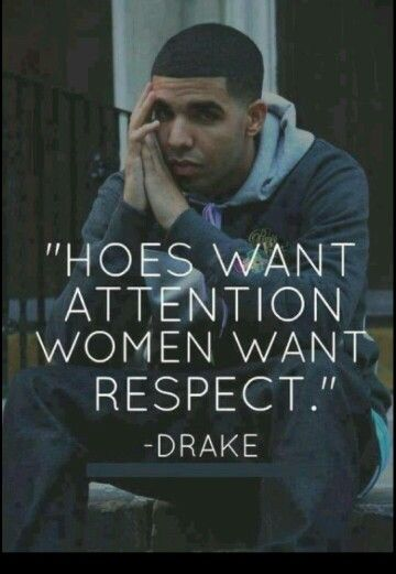Drake You Just Know