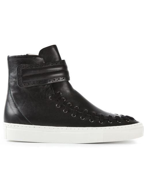 Women  Swear Blake 1 HiTop Sneakers  Swear Shoes London for
