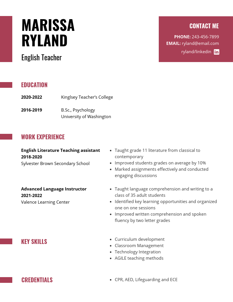 68 Luxury Photography Of Resume Examples for No Education