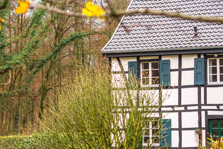 4 Advent Die Wahnenmühle in Erkrath Hochdahl mit Bildern