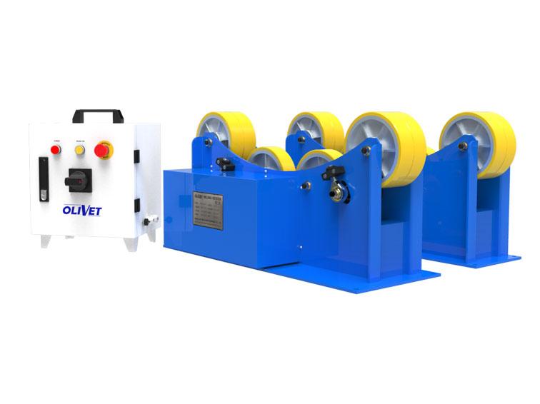 Welding Rotaor Hgz Series Pipepinchingrotator Weldingrotator Weldingmachine In 2020 Modular System Welding Welding Equipment
