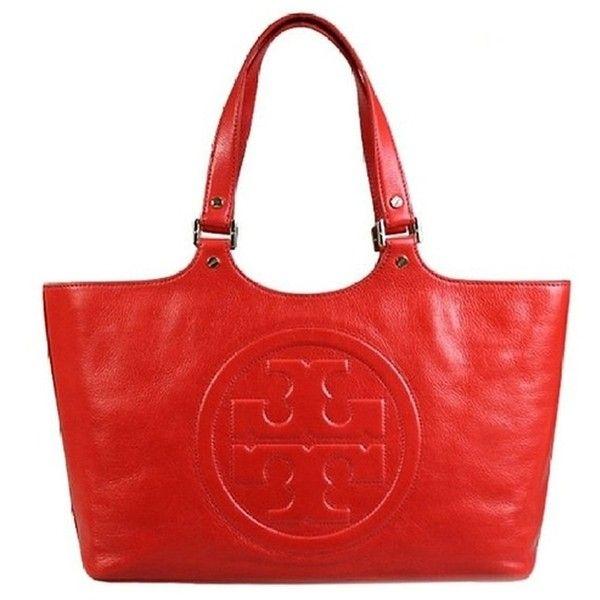 Tory Burch Pre-owned - Leather handbag CBH9RrwwpD