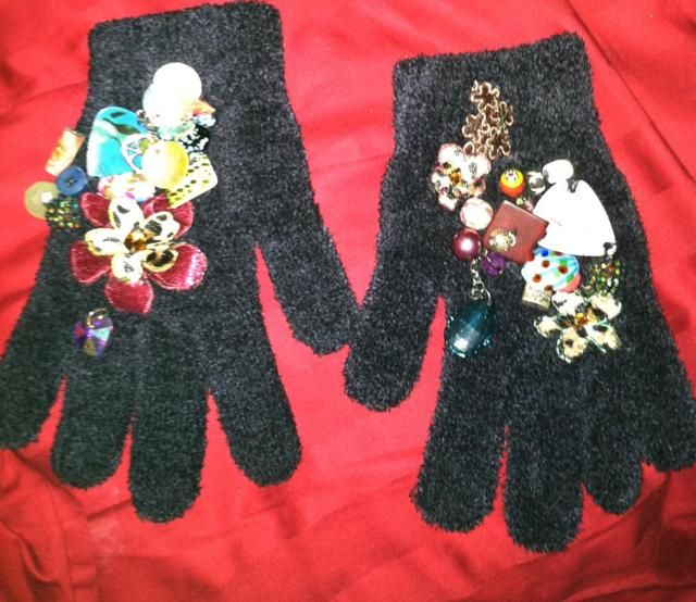 Much cuter in person ,,,lol Made these for my daughter for xmas...she loved em <3