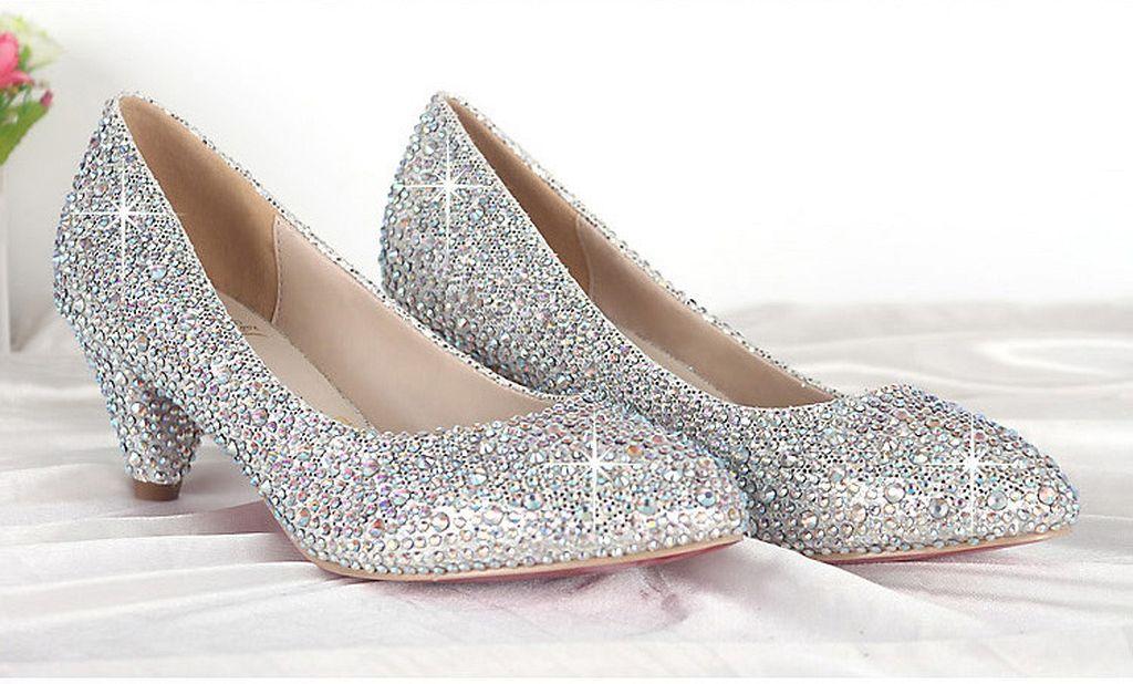 Amazing 80 The Most Comfortable Wedding Shoes Ideas Https Weddmagz