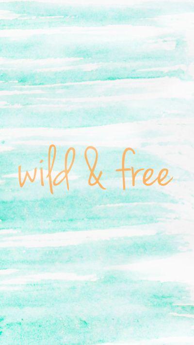 Wild Free Summer Phone Wallpapers Cellphone Wallpaper Cute