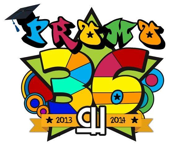 Logo de la promoción del 6to grado