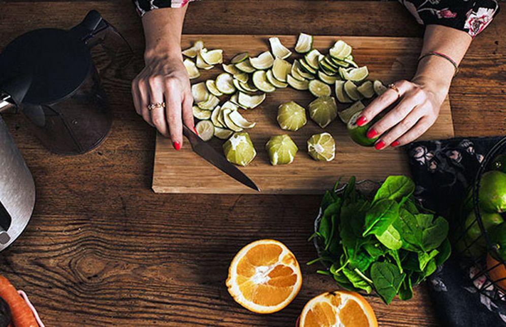 5 reasons to avoid any juice cleanse or detox diet detox